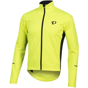 PEARL iZUMi Select AmFIB Jacket Men screaming yellow/black